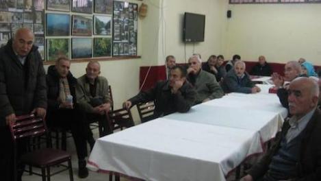 15 Şubat saat 14:00 da yapılacak olan tanışma,kaynaşma ve kemençeli eğlence toplantımıza tüm köylümüz davetlidir.
